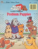 Problem Puppies, Justine Korman, 0307020878
