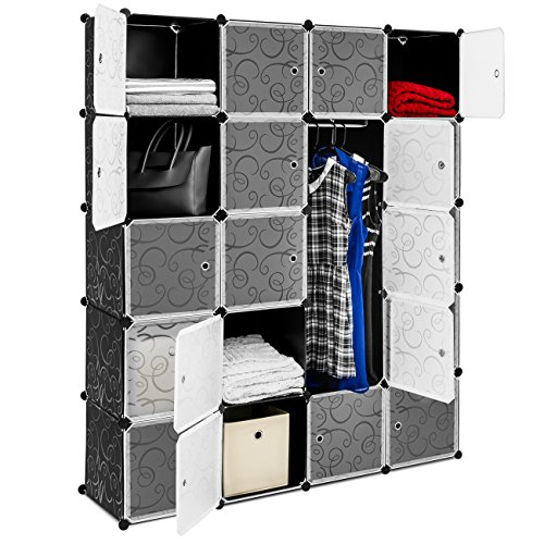 Best Choice Products Cabinet Clothing