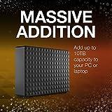 Seagate (STEB6000403) Expansion Desktop 6TB