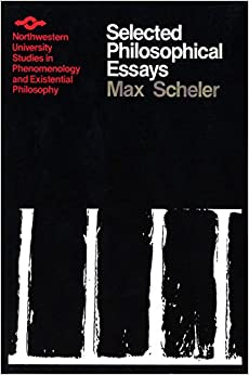 selected philosophical essays studies in phenomenology and selected philosophical essays studies in phenomenology and existential philosophy