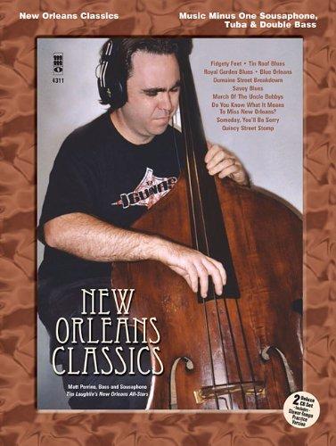 Download New Orleans Classics ebook