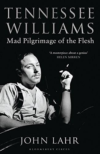 R.E.A.D Tennessee Williams: Mad Pilgrimage of the Flesh TXT