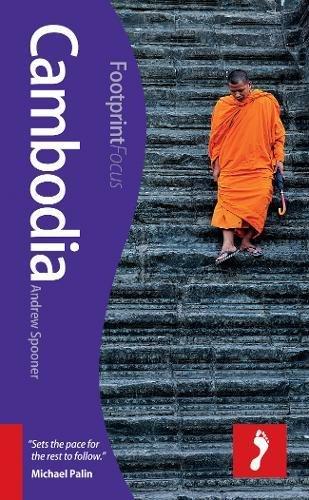 Cambodia (Footprint Focus)