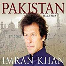 Pakistan: A Personal History Audiobook by Imran Khan Narrated by Amerjit Deu