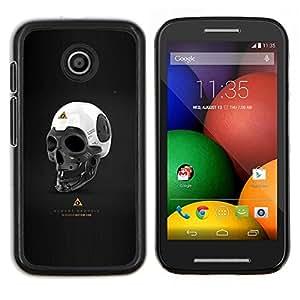 Stuss Case / Funda Carcasa protectora - Casi Android - Motorola Moto E