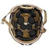 CloudLine Combat Helmet Liner System - Size