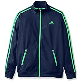 adidas Boys' Separates Training Track Jacket