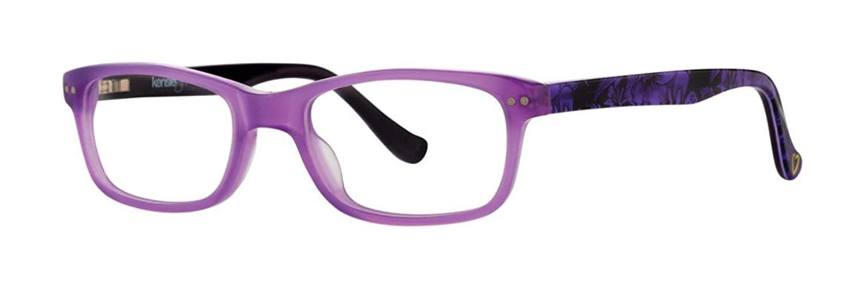 Eyeglasses Kensie ALOHA LAVENDER Lavender