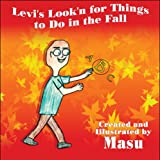 Levi's Look'n for Things to Do in the Fall, Masu, 1608362337
