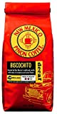 New Mexico Piñon Coffee Naturally Flavored Coffee (Biscochito Ground Decaf, 12 ounce)