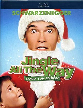 jingle all the way directors cut