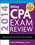 Wiley CPA Exam Review 2014 Business Environment and Concepts
