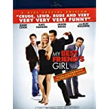 My Best Friend's Girl [Blu-ray]