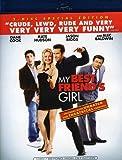 My Best Friend's Girl  [2008] [US Import] [Blu-ray] [Region A]