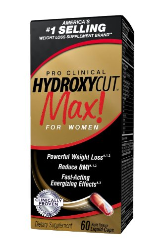 PRO-CLINICAL-HYDROXYCUT-MAX-FOR-WOMEN