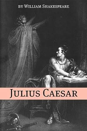 julius caesar biography essay
