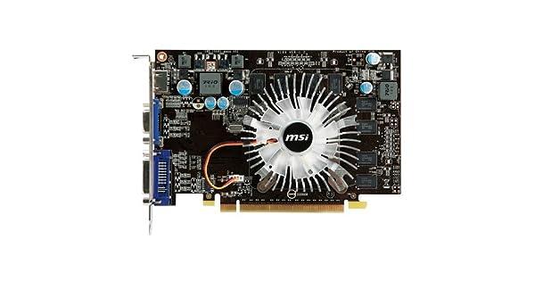 Amazon.com: MSI n220gt md1g xgcdb – MSI GeForce GT 220 ...