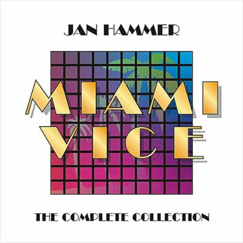 Miami Vice: The Complete Collection (The Best Of Miami Vice)