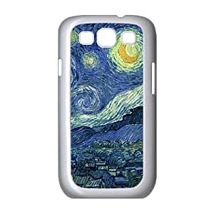 IMISSU Oil painting Phone Case For Samsung Galaxy S3 I9300