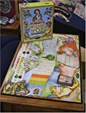 Wonderful Wizard of Oz Discovery Edition Board Game