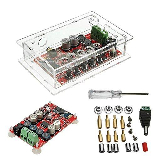 dayton 100w subwoofer amplifier - 8