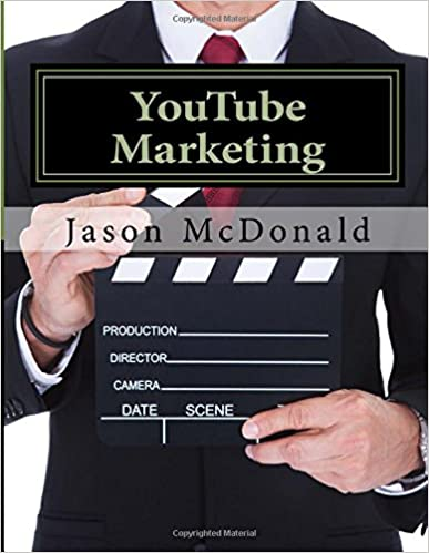 Download free pdf ebooks for ipad YouTube Marketing Workbook: How to Use YouTube for Business (Irish Edition) PDF ePub MOBI 1516865847