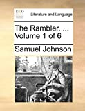 The Rambler, Samuel Johnson, 117034898X