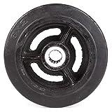 "Wesco 150596 10"" Diameter Cast Iron Center Moldon"