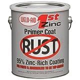 Weld-Aid FZ-200 1st Zinc Primer, 1 gal