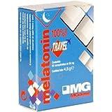 Melatonina Travel 90 Comprimidos de Mgdose