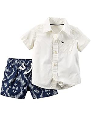 Carter's 2 Piece Sets (Baby)
