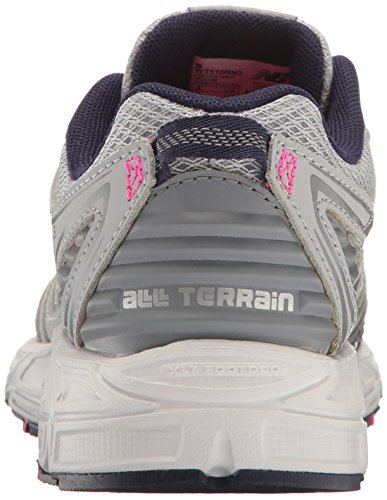 New Balance Women's WT510V3 Trail Running Shoe Silver Mink/Gunmetal free shipping discount discount best sale buy cheap eastbay cheap sale fast delivery countdown package cheap price FvfxXp