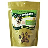 NaturVet Coprophagia Deterrent Chewable Tablets For Dogs 60