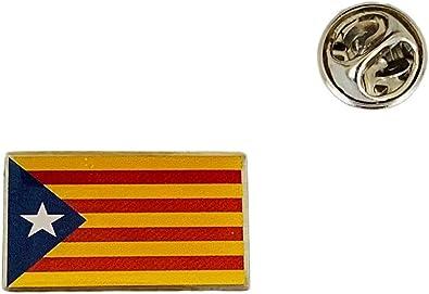 DRAKNET Insignias Cataluña España Catalunya: Amazon.es: Joyería