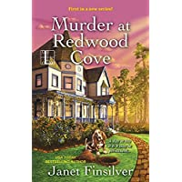 Murder at Redwood Cove (A Kelly Jackson Mystery)
