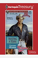 Trusting A Texan (Try to Remember Book 2) Kindle Edition
