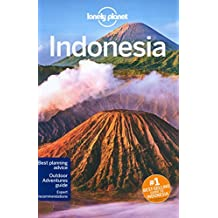 Lonely Planet Indonesia 11th Ed.: 11th Editon