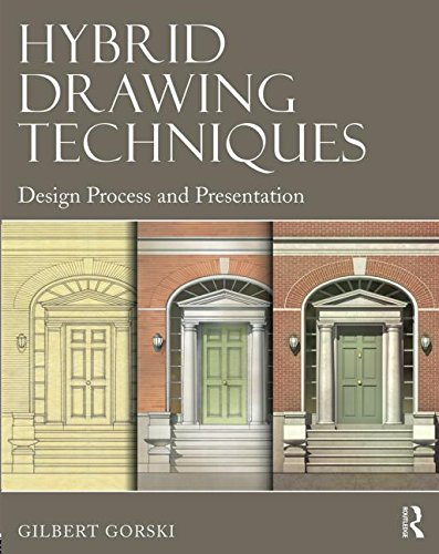 Hybrid Drawing Techniques