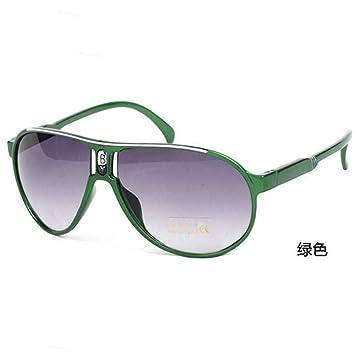 BHLTG Gafas de Sol para niños al por Mayor Moda Rana ...