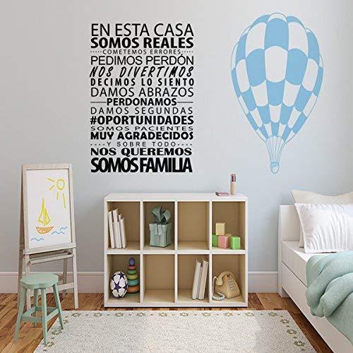 Docliick® Frase Vinilo