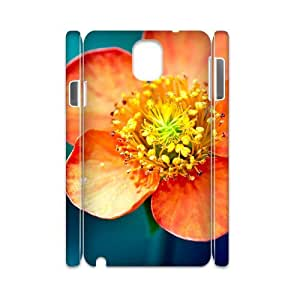 New Design Durable 3D Back Cover Case for Samsung galaxy note 3 N9000 - Pretty Flowers CM04L4158