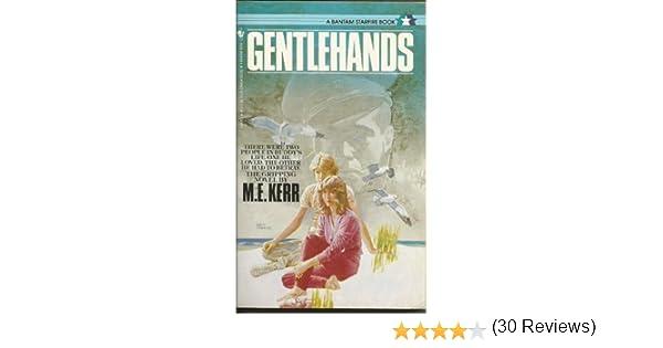 Gentle hands me kerr 9780553266771 amazon books fandeluxe Document