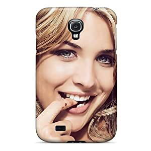 Galaxy S4 Case Cover Skin : Premium High Quality Sweetiy Beauty Case