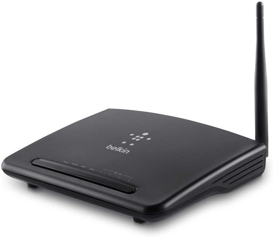 Belkin F9K1009 N150 Wireless Wi-Fi Router