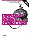 MySQL Cookbook by Paul DuBois (2002-11-30)