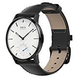 Newatch Wearable Hybrid Smartwatch Men's Sleep and Activity Tracking Sport Watch with Call/Message Vibration 5ATM Waterproof for Swimming and Other Water Sports