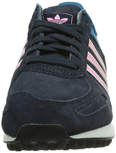 Chaussure Adidas La Trainer Femme