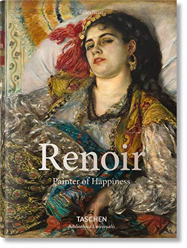 Renoir. El Pintor De La Felicidad por Gilles Néret