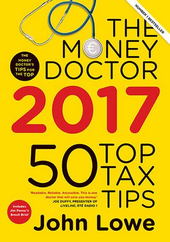 Download The Money Doctor 2017: 50 Top Tax Tips ebook