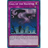 sd-skill call of the haunted be Yu-gi-oh! sbls-frs03-vf//ultra rare